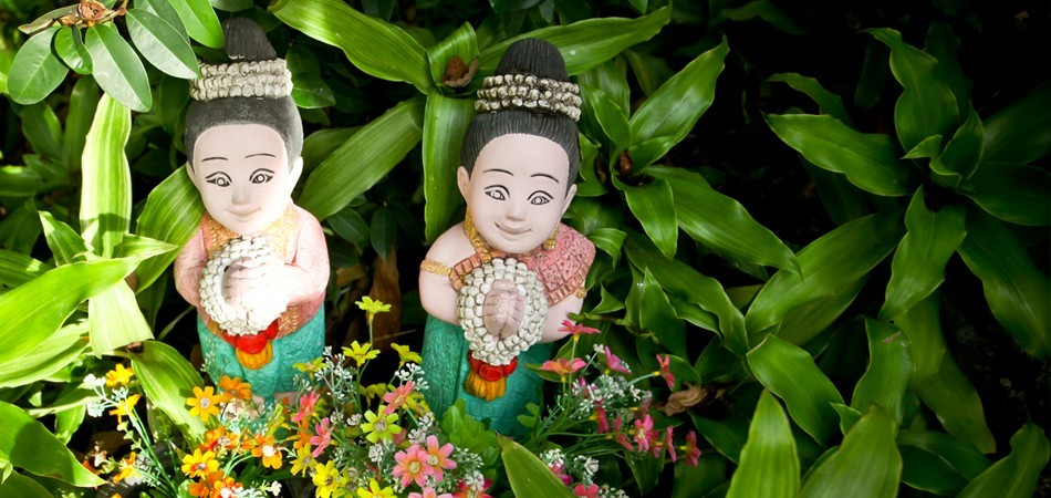 泰国文化之旅