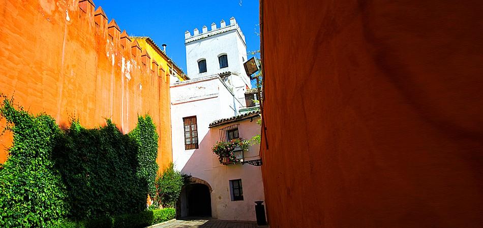 塞维利亚,橘子味的西班牙