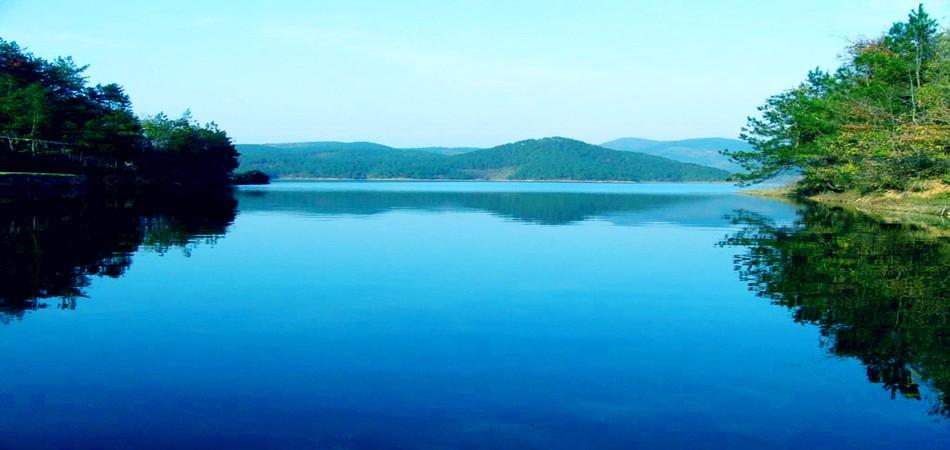 观音湖风景区