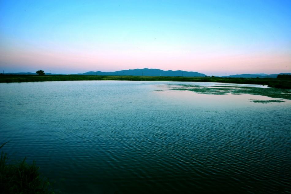 边境口岸旅游城市 吉林省珲春十景