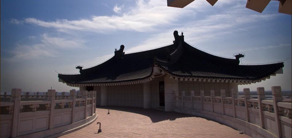 精武门·中华武林园