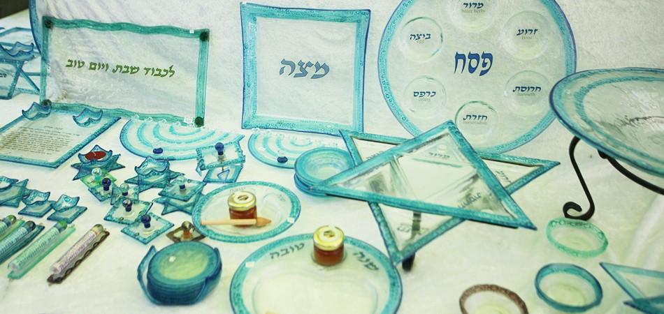 以色列特色纪念品