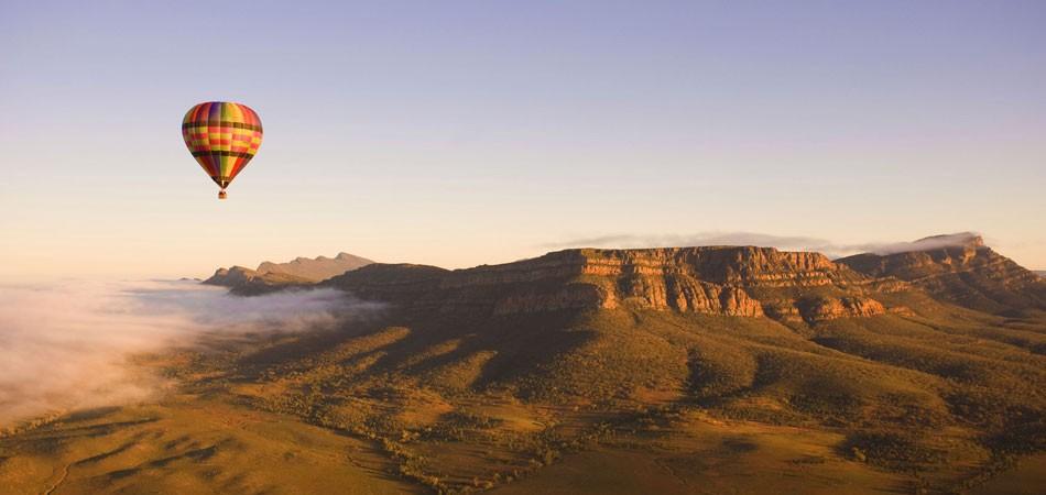 图片来源:南澳大利亚旅游局