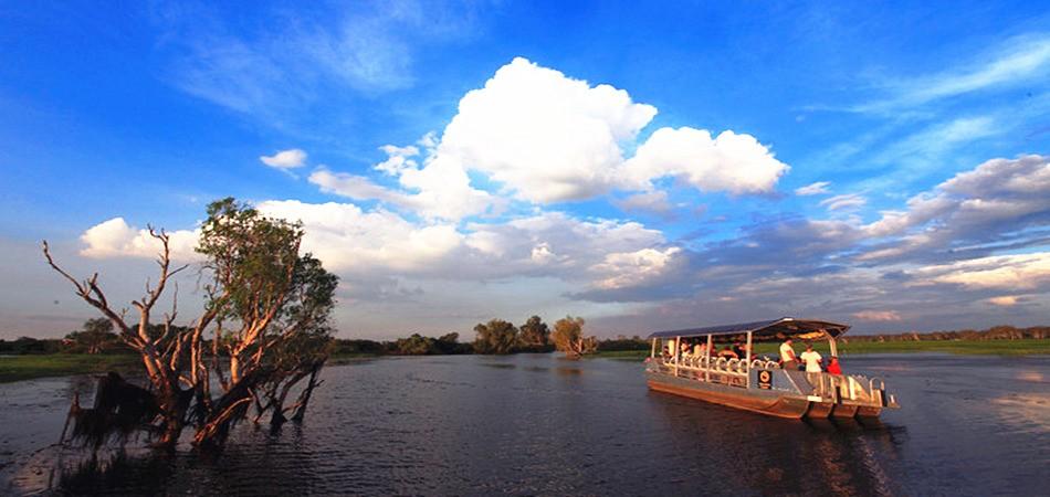 巡游黄水河