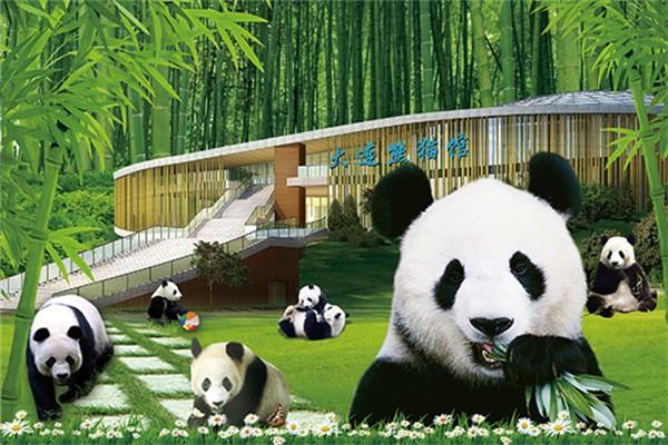 大连森林动物园一日游