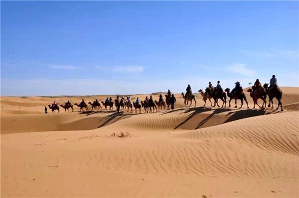 内蒙古鄂尔多斯响沙湾一日游攻略_鄂尔多斯攻祖巫攻略四象图片