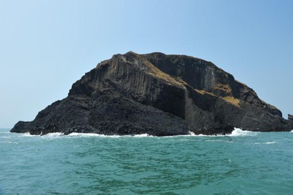 国家4A级旅游景区--漳州滨海火山地质公园
