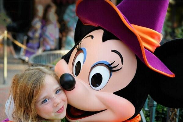 还有迪士尼动物王国主题公园