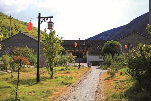九龙湾生态农庄