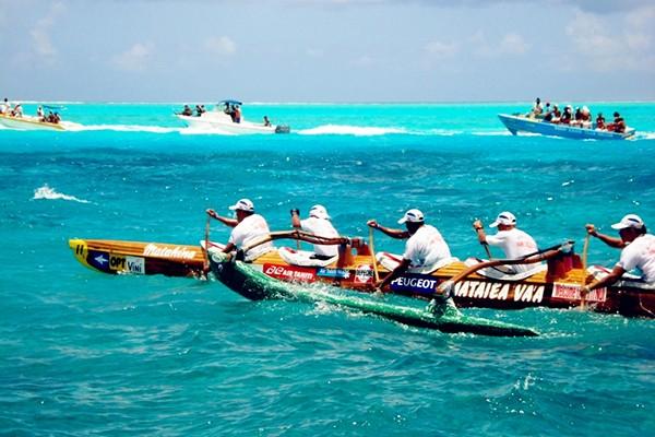 解读夏威夷 独木舟背后的故事_美国攻略景点线路