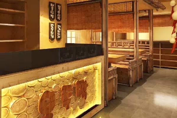 韩国人都认可的小木屋