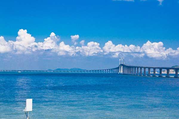 """南澳岛自古被称为""""潮州"""