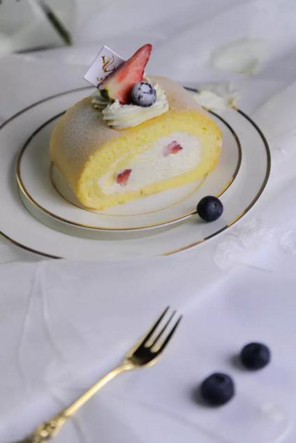 合肥文艺街区偷藏的甜品王国 蕾茉法式甜点