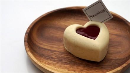 让味蕾沦陷的纯正法式甜品