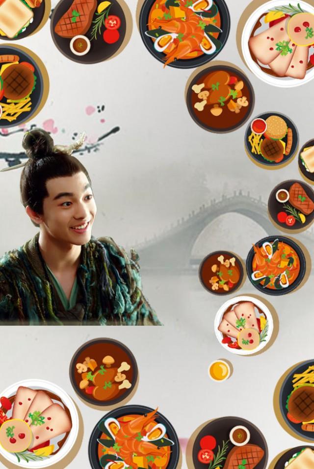 鲜城-迷谷指路春日美食,去京城餐厅寻找花花世界