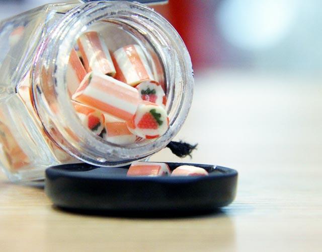 寻找只属于自己的糖果盒子』 o寻找只属于自己的糖果盒子 在工业化