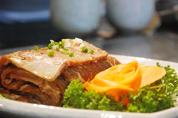 """合肥值得二""""刷""""的韩式烤肉"""