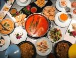 泰式海鲜锅 吃出自助范儿