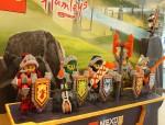 英国百年玩具店落户南京