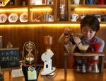太温柔东区最台湾的咖啡馆