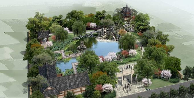 描写杭州的现代诗